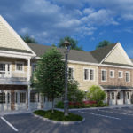 The Vistas of Port Jefferson presents an expansive, yet quintessential community of beautiful 1, 2 bedroom homes and townhouses. Featuring El Dorado Stonework & Hard plank siding with patios and large decks available in select units.