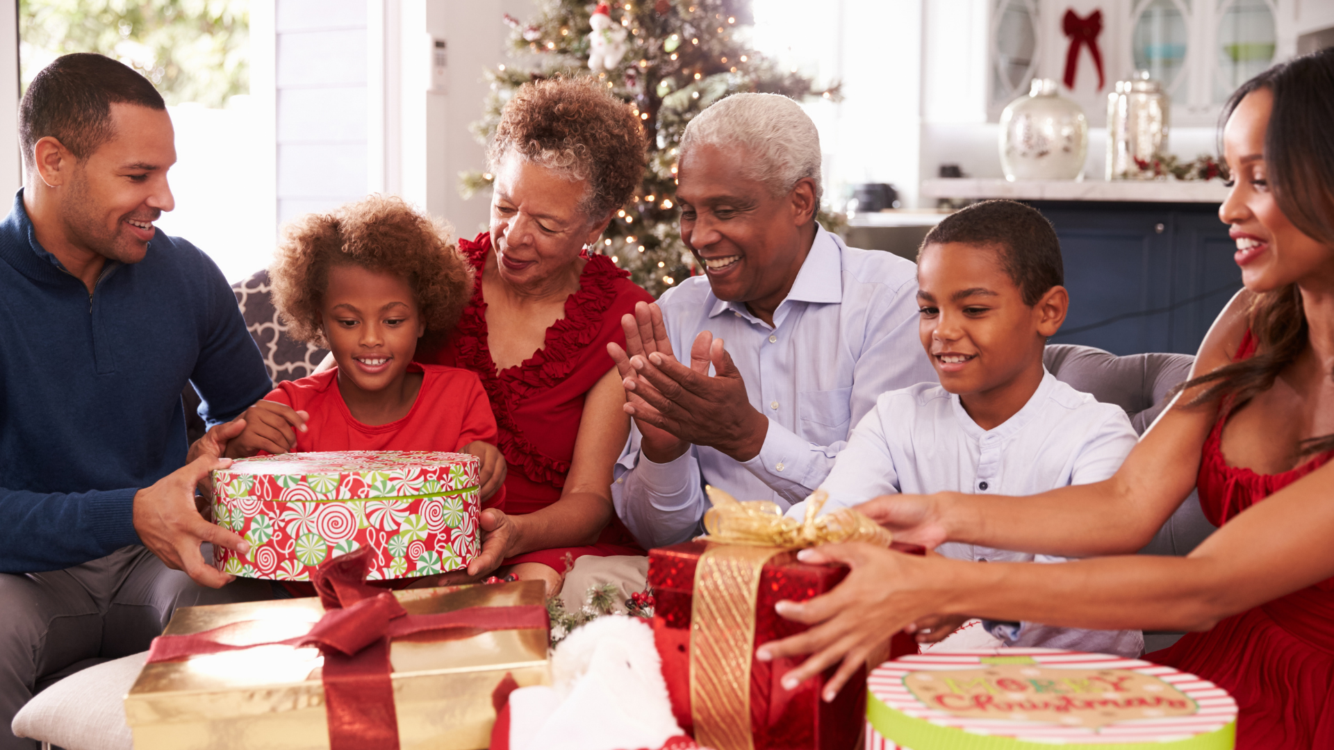Best Gift Ideas For Seniors