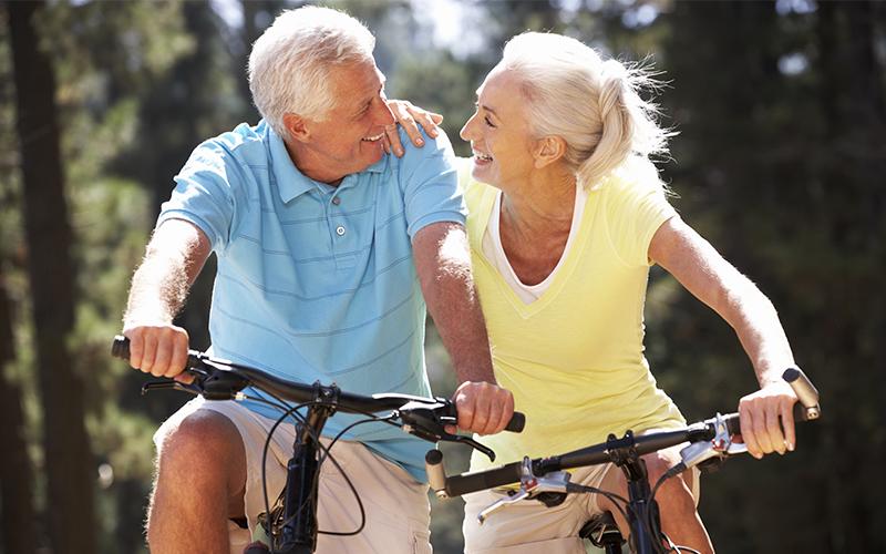 active adult communities